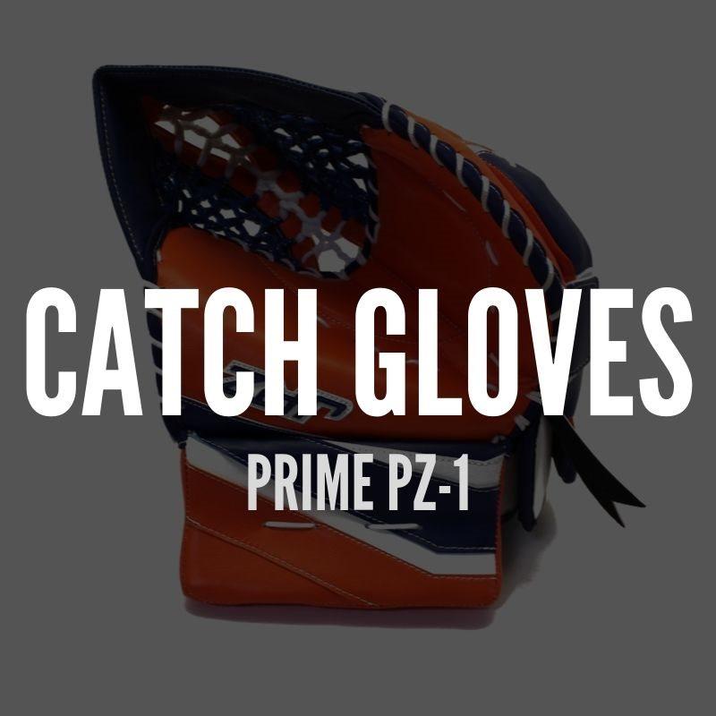 Catch Gloves