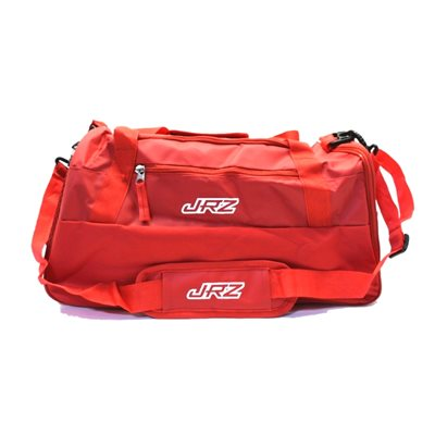 JRZ Small Duffle Bag Red
