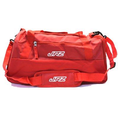 JRZ Medium Duffle Bag Red