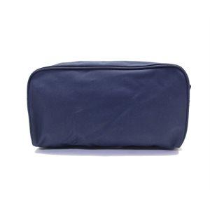 Navy Toiletry Bag