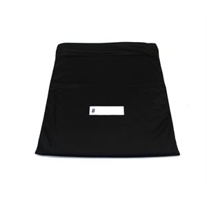 Fleece Helmet Bag